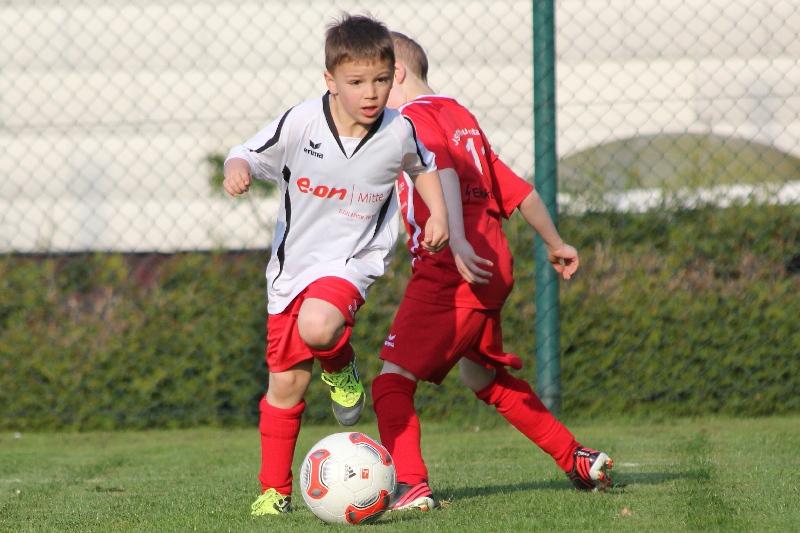 Spielzeit F Jugend